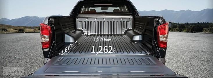 Ssangyong Musso GRAND QUARTZ 2,2D 181KM 6MT 4WD
