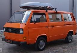 Volkswagen Transporter T3 2.0 Boxer Powietrze 9-osób Stan BDB Zarejestrowany LUXURYCLASSIC
