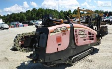 2020 Ditch Witch wiertnica horyzontalna