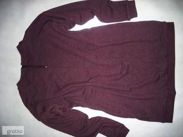 H&M tunika dres / sukienka bluza NOWA 36 38 S M