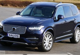 Volvo XC90 IV T8 408 Inscription 7os. Pneumat. Wentyle Panorama