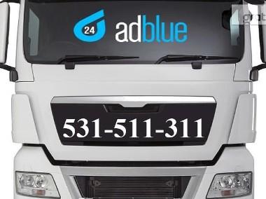 Emulator AdBlue Wyłączanie AdBlue MAN TGX TGA TGS EEV Euro 5 6 Rzeszów-1