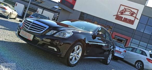 Mercedes-Benz Klasa E W212 Salon Polska ! Bezwypadkowy ! Serwis ! Skóra !