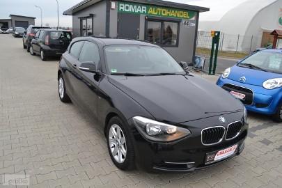 BMW SERIA 1 114i