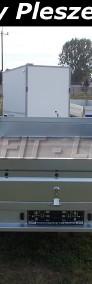 NP-103 przyczepa 420x215x40cm, N20-420 2 kps, towarowa ciężarowa, platforma do 6 europalet, DMC 2000kg-4