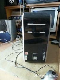 Niezawodny, szybki komputer z dobrą grafiką - 4850, 4GB RAMu