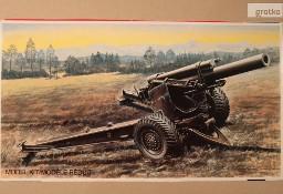 M1A2 - M114 haubica Italeri