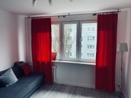 Mieszkanie do wynajęcia Warszawa Bielany ul. Przytyk – 17 m2