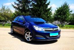 Opel Astra H GTC 1.8i 140PS Full Wersja! Recaro, Skóra, Navi !