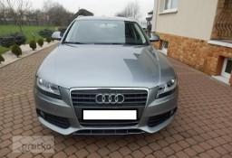 Audi A4 IV (B8) 1.8 160KM