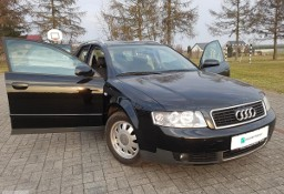 Audi A4 II (B6) Avant 2.0