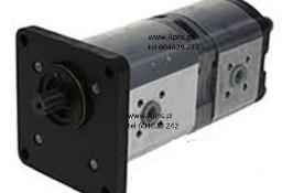 Pompa Hydrauliczna  New  Holland Case Steyr