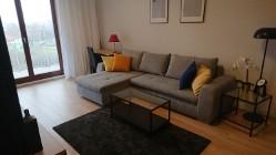 Mieszkanie do wynajęcia Lublin  ul. Dziewanny – 56 m2