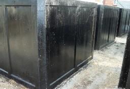 Szamba betonowe SOLIDNE