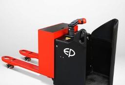 Nowy elektryczny wózek paletowy EP KPL201 Li-Ion
