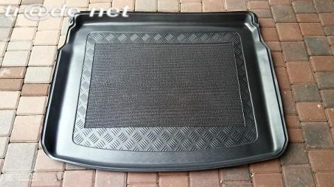 JEEP COMPASS II MP od 08.2017 r. mata bagażnika - idealnie dopasowana do kształtu bagażnika Jeep Compass