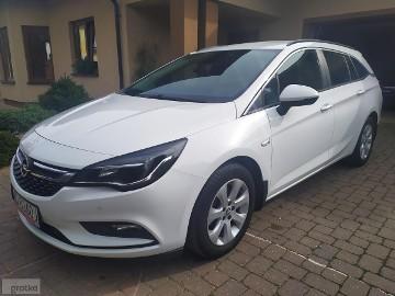 Opel Astra K Opel Astra K V 1.6 CDTI Enjoy