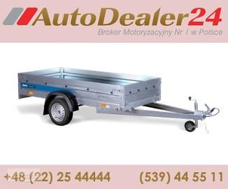 AutoDealer24.pl [NOWA FV Dowóz CAŁA EUROPA 7/24/365] 263 x 125 x 45 cm Faro Tractus A4