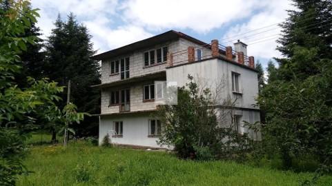 Dom Przemyśl, ul. Sanatoryjna
