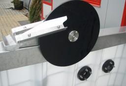 Odolejacz tarczowy OTV-1/300, skimmer, separator oleju.