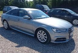 Audi A6 IV (C7) Automat Sedan Stan BDB *Serwisowany* RATY*