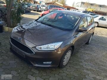 Ford Focus III 1.5 TDCi 120 KM - BEZWYPADKOW, NAWI ,ALU PDC,
