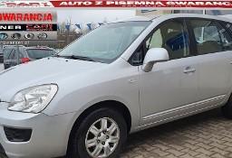 Kia Carens III 2.0 145 KM Benzyna+GAZ alufelgi klima gwarancja