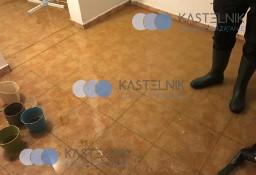 Sprzątanie po zalaniu Puławy - Kastelnik dezynfekcja po zalaniu fekaliami