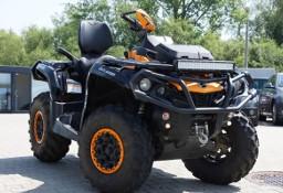 Can-Am Outlander Tysiąc XTP Benzyna 83 KM Zarejestrowany w PL, FOX