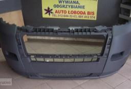 BOXER JUMPER DUCATO 06-14 ZDERZAK PRZEDNI KOMPLETNY PRZÓD Fiat