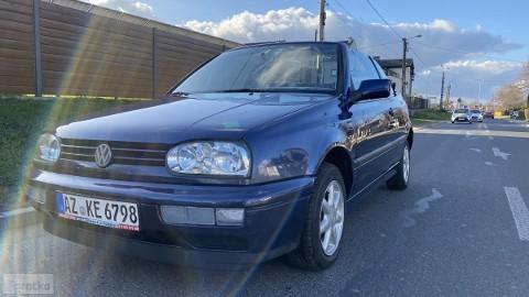 Volkswagen Golf III Cabriolet -Pick Floyd -Youngtimer -Stan wzorowy!