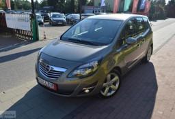 Opel Meriva B 1.4 Benz-120Km Klima , Parctronic , Serwisowany...