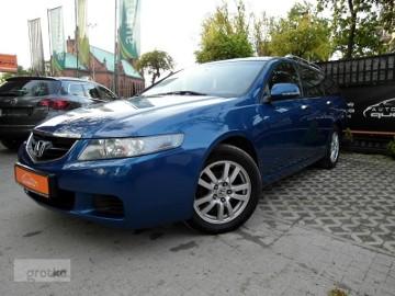 Honda Accord VII Bardzo ładna! Zadbana! Alu! Klimatronik!