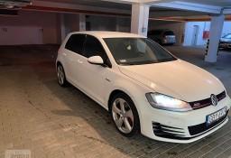 Volkswagen Golf VII GTI - Bardzo Ładny - DSG - Wyposażony - RATY -