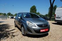 Opel Corsa D 1,4 Benzyna Gwarancja GetHelp Niemcy*Klima Zadbana