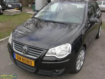 Volkswagen Polo IV 1.9 TDI Sportline