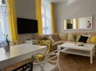 Mieszkanie do wynajęcia Łódź Śródmieście ul. 6 Sierpnia – 56 m2