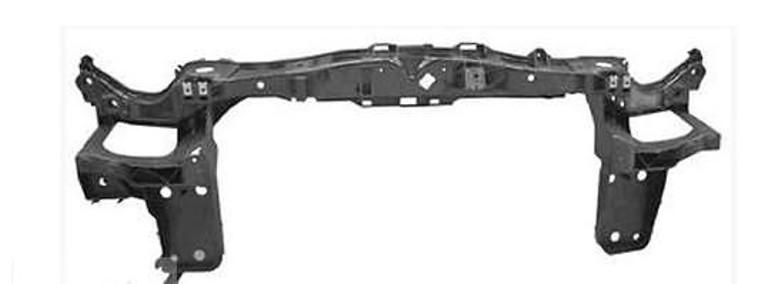 MERCEDES CITAN W415 PAS PRZEDNI WZMOCNIENIE CZOŁOWE NOWE PRZÓD ŚCIANA Mercedes-Benz-1