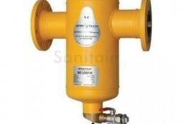 Separator zanieczyszczeń wody SPIROTRAP BE100F