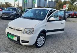 Fiat Panda II 4x4, Klima, Benzyna, Zarejestrowany !!!