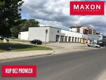 Lokal Skoczów, ul. Gustawa Morcinka