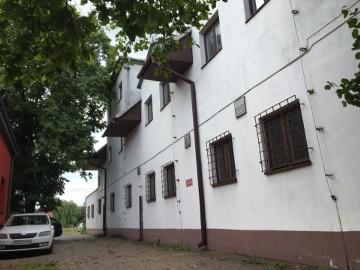 Lokal Michałowice, ul. Aleje Jerozolimskie