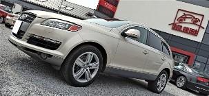 Audi Q7 I BOSE !!! 4.2 B+LPG !!! Butla 90L !!!