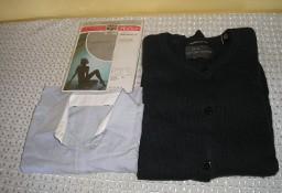 ssweter, koszula  38