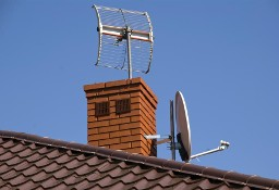 Naprawa Instalacja Montaż Ustawianie Anteny satelitarnej naziemnej dvbt Telewizyjnej Cyfrowy Polsat Kielce i okolice najtaniej