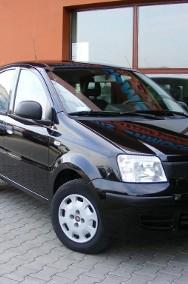 Fiat Panda II klimatyzacja, salonowy-2