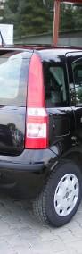 Fiat Panda II klimatyzacja, salonowy-3