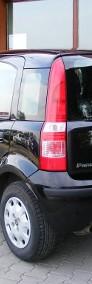 Fiat Panda II klimatyzacja, salonowy-4