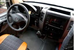 Mercedes Sprinter NTG2 2018 Europa wersja 19 Nowość