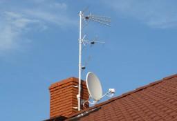 Ustawienie anteny Montaż serwis ustawianie Naprawa Anteny Satelitarnej na balkonie najtaniej w Kielcach